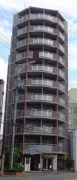 マンション(建物一部)-京都市中京区壬生朱雀町 学生需要がある人気物件