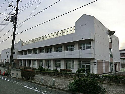 アパート-横浜市西区東久保町 中学校岩井原中学校 まで908m