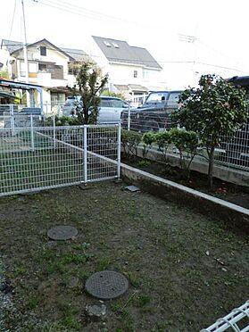 マンション(建物一部)-鶴ヶ島市脚折町4丁目 バルコニー
