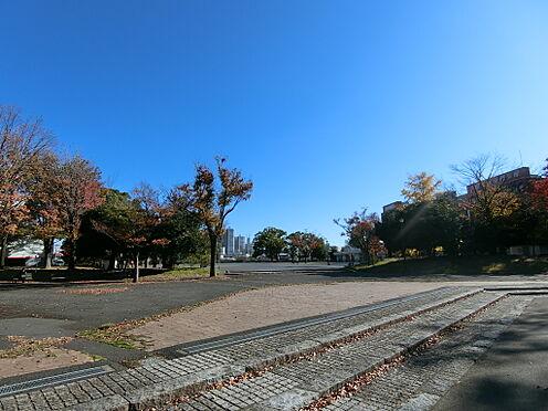 中古マンション-横浜市神奈川区広台太田町 反町公園…徒歩3分(220m)