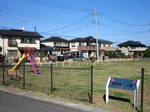 アパート-比企郡吉見町大字下細谷 【公園】東野第1公園まで1441m