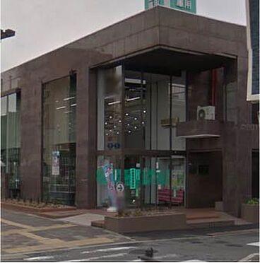 アパート-和歌山市今福2丁目 【銀行】きのくに信用金庫 堀止支店まで756m