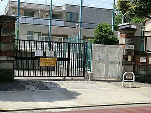 マンション(建物一部)-港区東麻布2丁目 港区立麻布保育園