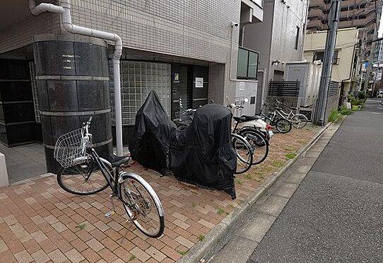 マンション(建物一部)-神戸市中央区生田町2丁目 駐輪場完備