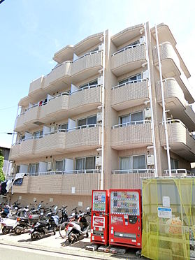 マンション(建物一部)-横浜市神奈川区六角橋4丁目 外観