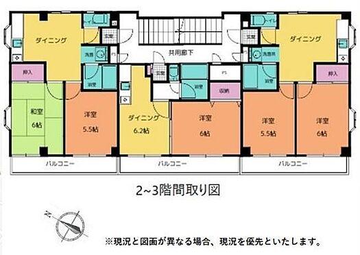 アパート-佐倉市王子台2丁目 間取り