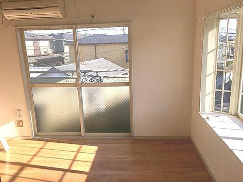 アパート-茅ヶ崎市香川2丁目 陽当たり良好な室内です