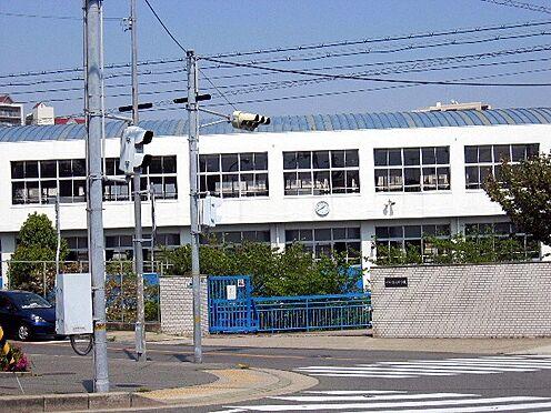 中古マンション-神戸市垂水区松風台2丁目 神戸市立塩屋中学校