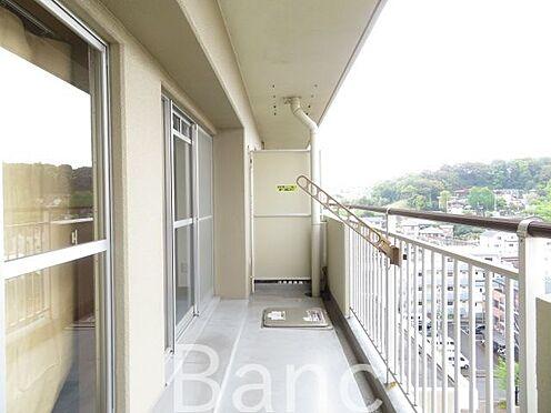中古マンション-横浜市戸塚区上倉田町 バルコニー お気軽にお問合せくださいませ。