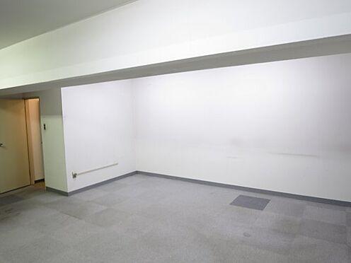 店舗事務所(建物一部)-中央区日本橋浜町3丁目 内装
