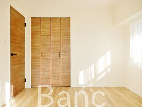 中古マンション-江東区辰巳1丁目 収納付きのお部屋です。
