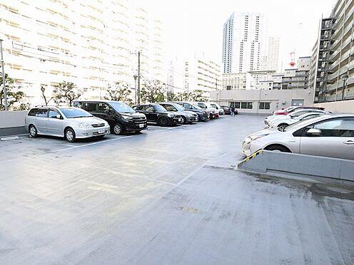 中古マンション-江東区豊洲1丁目 敷地内駐車場