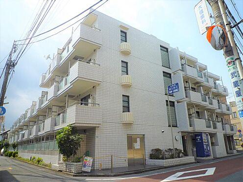 マンション(建物一部)-中野区新井2丁目 外観