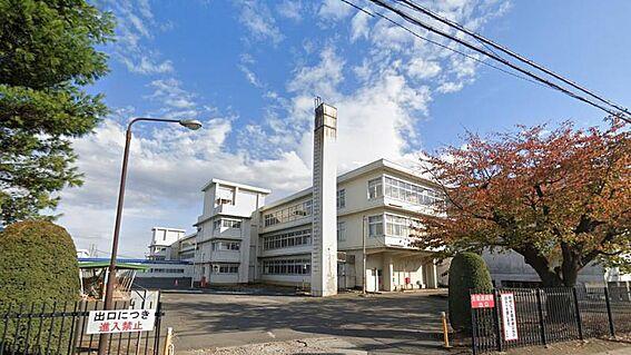 戸建賃貸-十和田市東二十一番町 十和田市立東小学校 約600