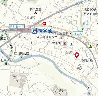 マンション(建物一部)-横浜市保土ケ谷区西谷3丁目 その他