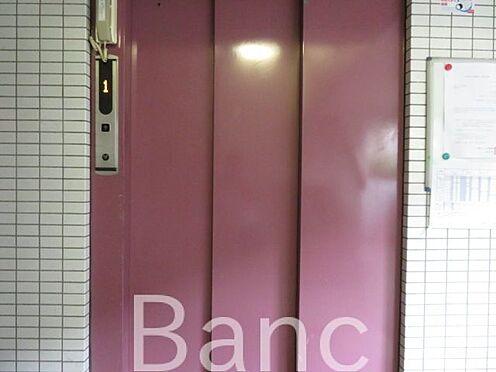 中古マンション-世田谷区南烏山3丁目 エレベーター