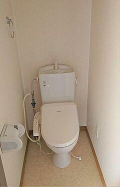 アパート-岩見沢市五条東6丁目 トイレ