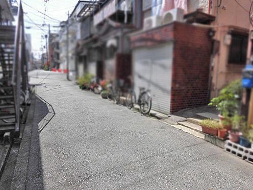 中古テラスハウス-大阪市住之江区東加賀屋3丁目 その他