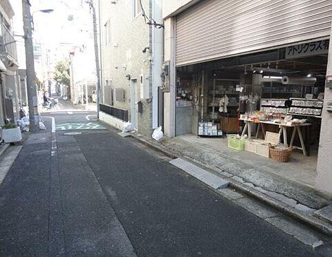 店舗・事務所・その他-墨田区錦糸2丁目 周辺