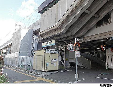 アパート-品川区南品川1丁目 新馬場駅(現地まで240m)