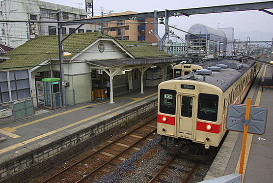 中古マンション-岩出市西国分 【駅】岩出駅まで2233m