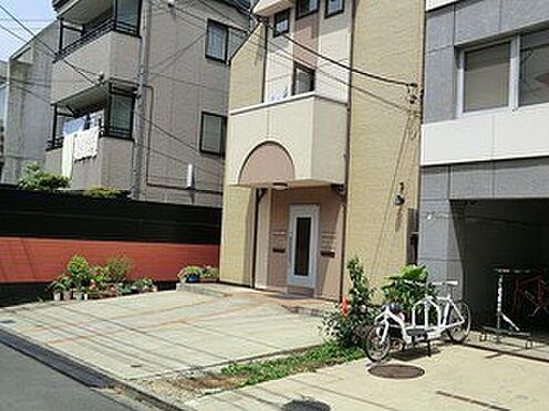 マンション(建物一部)-港区六本木7丁目 周辺環境:松柏堂医院