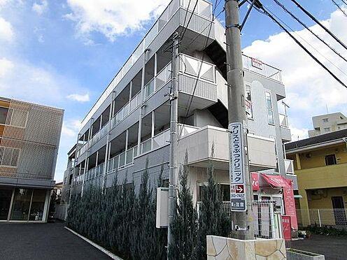 マンション(建物全部)-入間市大字下藤沢 外観