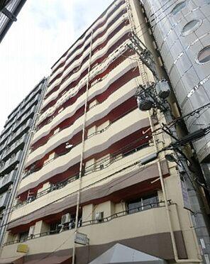 マンション(建物一部)-大阪市淀川区十三本町1丁目 落ち着いた外観