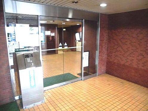 マンション(建物一部)-台東区上野7丁目 オートロック完備です。