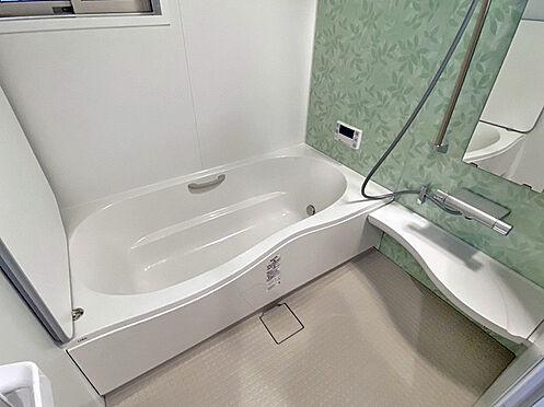 新築一戸建て-大阪市平野区背戸口3丁目 風呂