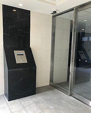 マンション(建物一部)-大阪市東成区東小橋1丁目 セキュリティ対策あり
