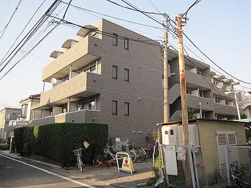 区分マンション-豊島区長崎2丁目 マイファリエ椎名町・ライズプランニング