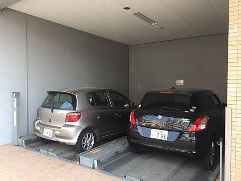 マンション(建物一部)-福岡市東区箱崎3丁目 駐車場