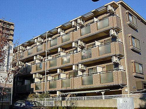 マンション(建物一部)-横浜市緑区白山1丁目 外観