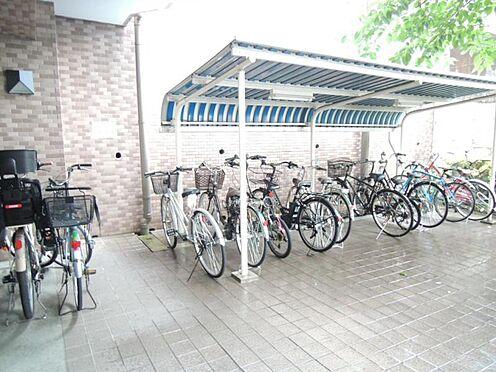中古マンション-横浜市南区平楽 設備