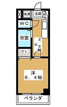 マンション(建物全部)-さいたま市南区根岸4丁目 間取り図