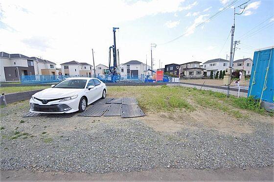 戸建賃貸-仙台市太白区四郎丸字昭和裏 外観