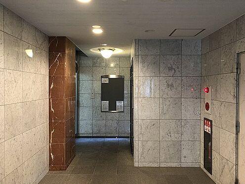 マンション(建物一部)-大阪市城東区東中浜6丁目 綺麗に清掃されています。