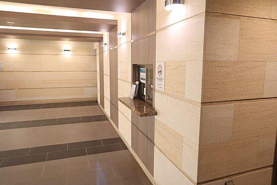 中古マンション-横浜市神奈川区平川町 管理人室