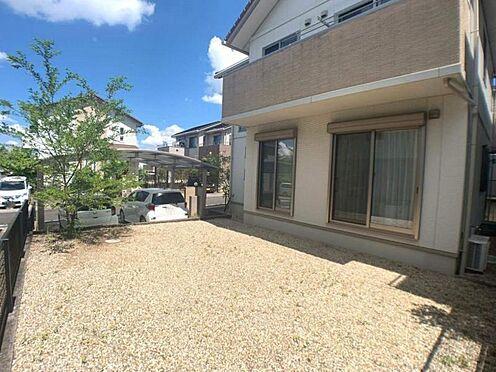 中古一戸建て-岡崎市細川町字さくら台 閑静な住宅街に立地しているので住みやすいです。