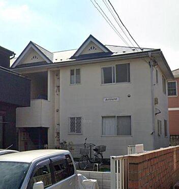 アパート-松戸市常盤平柳町 ハイツヤナギ ライズプランニング