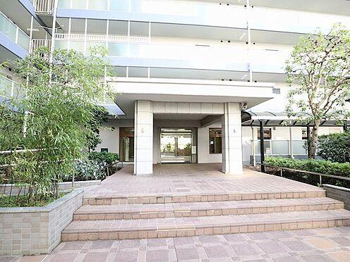 中古マンション-江東区豊洲1丁目 メインエントランス