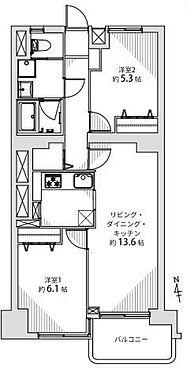 中古マンション-名古屋市千種区向陽1丁目 リノベーション済マンションで、綺麗な室内でお住まい頂けます。