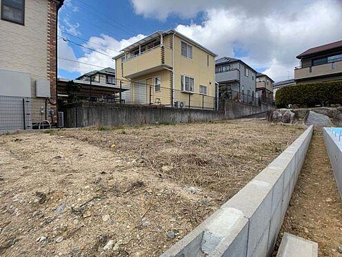 土地-豊田市大島町片平 高速のインターも近いので、週末のお出かけもスムーズに移動ができ便利です。