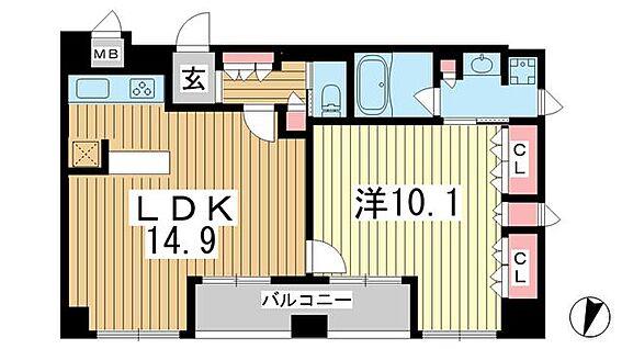 マンション(建物一部)-神戸市中央区中山手通2丁目 その他