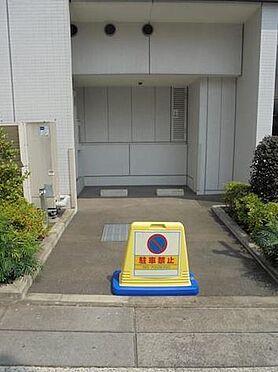 店舗事務所(建物一部)-横浜市都筑区中川中央1丁目 駐車場
