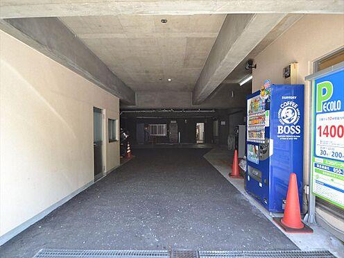 マンション(建物一部)-横浜市西区戸部町1丁目 共用部