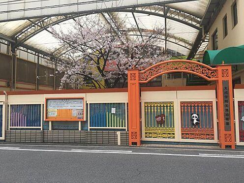 区分マンション-大阪市北区池田町 太成学院天満幼稚園 約900m 徒歩12分