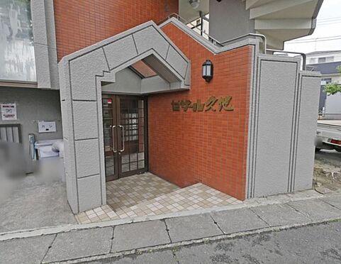 マンション(建物一部)-川崎市多摩区宿河原7丁目 エントランス