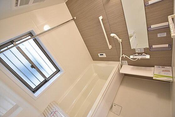 新築一戸建て-葛飾区東四つ木2丁目 風呂